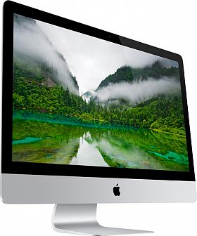 "Apple iMac 27"" MF886RU/A"